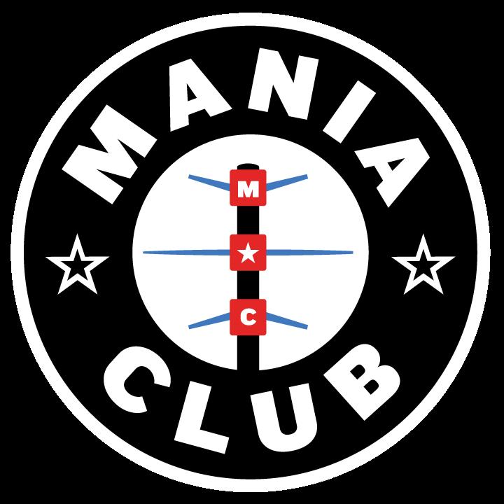 Mania Club Logo